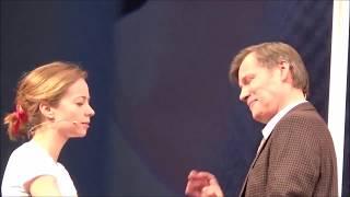 Мужья и Жены   премьера в МХТ им  А П Чехова