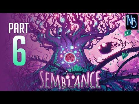 Semblance Walkthrough Part 6 No Commentary |