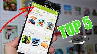 5 Trucos de la Play Store lo que deberías saber