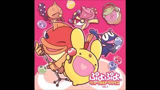 Puyo Puyo Vocal Tracks Volume 3: Popoi