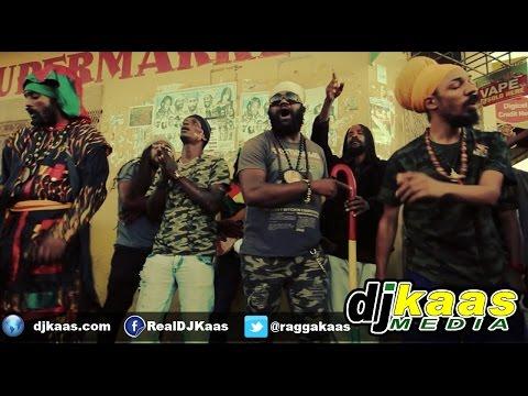 Fantan Mojah - Roots N Culture (Official Music Video) August 2014 | Reggae