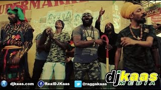 Fantan Mojah - Roots N Culture (Official Music Video) August 2014 | Reggae