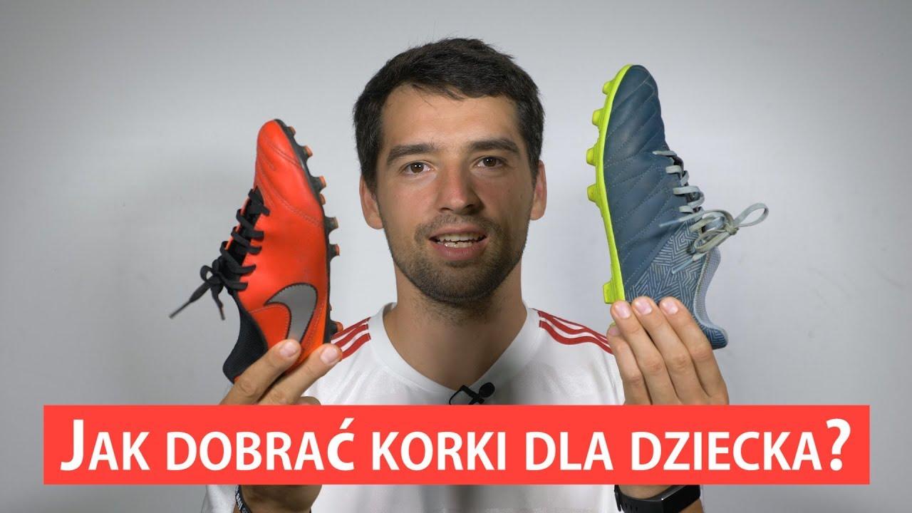Jak Dobrac Korki Dla Dziecka Kacik Zdrowia Polonia Krakow Tv Youtube