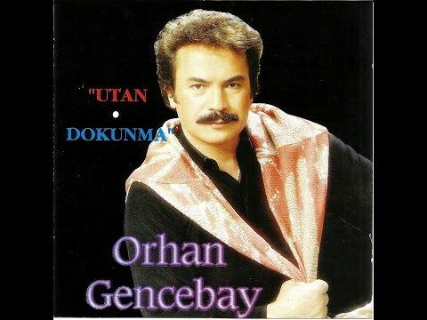 Dokunma - Orhan Gencebay– Lyric Video - HD
