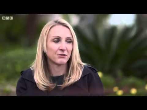 Paula Radcliffe: The Marathon and Me. BBC Documentary 2015