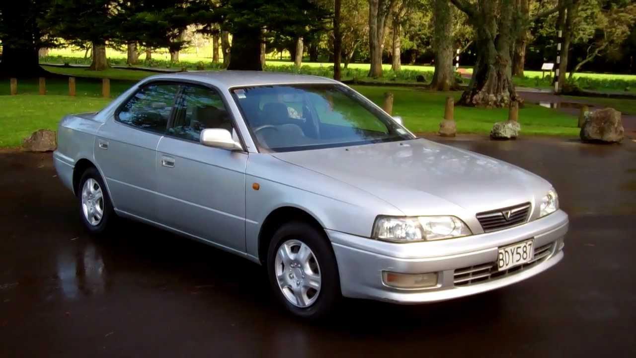 1995 Toyota Vista 1 Reserve Cash4cars Cash4cars