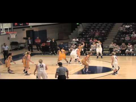 Women's Basketball vs No. 4 Colorado Mesa - Metro State