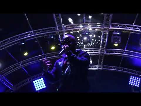 Cassper Full Live Performace at Soshanguve