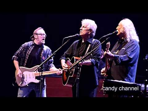 Crosby, Stills & Nash - The Acoustic Concert(Full Album)