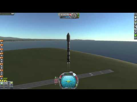 Testing Reusability With Mostly Stock Parts in 1.1