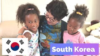WE CAME TO KOREA! | 2019 South Korea Vlog #1 | Xiamen Airlines honest review