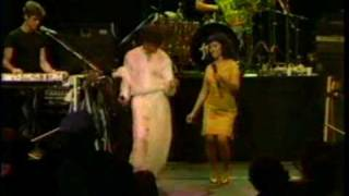 Rock 'n' Roll Tonite, Perkins Palace CA 1983. Russell Mael - Ron Ma...