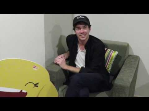 mig chats with Nate Ruess