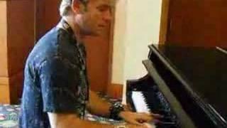 Vic Mignogna Piano at Anime Matsuri 2008 Edward Elric
