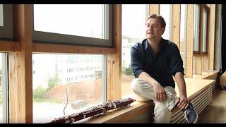 Bassoon Concertos Matthias Rácz Johannes Klumpp Stuttgarter Kammerorchester