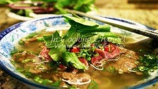 Jn Pho - Vietnamese Beef Noodles (EXCLUSIVE)