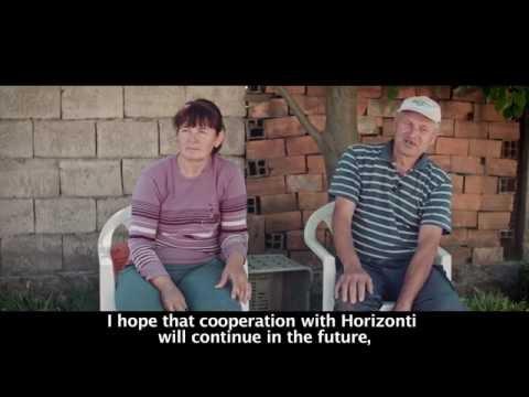 Horizonti, The former Yugoslav Republic of Macedonia