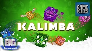 Kalimba Gameplay - Bro Gaming