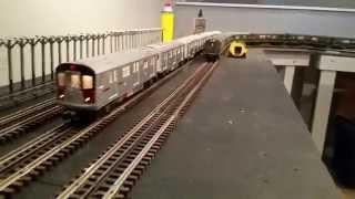 nyc subway layout v2 0 all trains mth r 26 r 36 r 142