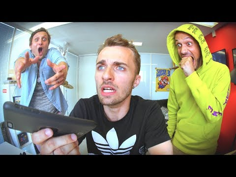 WE CALL RANDOM PHONE CONTACTS #4 feat. SQUEEZIE