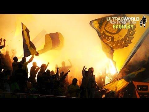 Brøndby IF - Ultras World