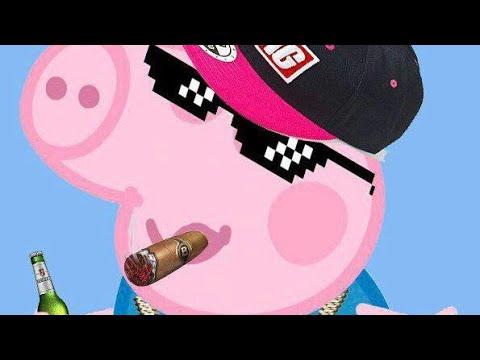 Прикол про свинку пеппу (без мата)