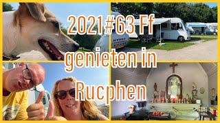 2021#63 Ff genieten in Rucphen