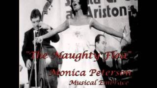 """The Naughty Little Flea"" - Monica Peterson"