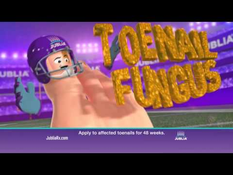 Jublia: 'Tackle It'