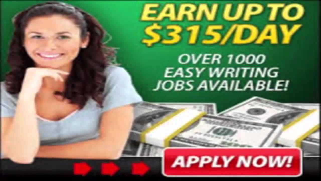 real writing jobs reviews legit or scam