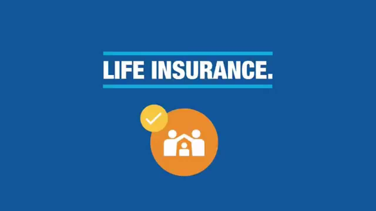 How does life insurance work - the Halifax - YouTube