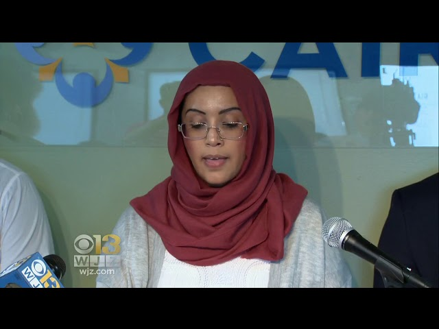 Video: CAIR Calls for Probe of Bias Motive for Incidents Targeting Iraqi Refugee Family in Maryland