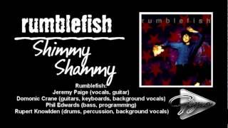 Rumblefish - Shimmy Shammy