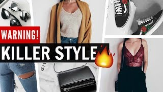 HOW TO Find Your Personal Style / Nika Erculj thumbnail