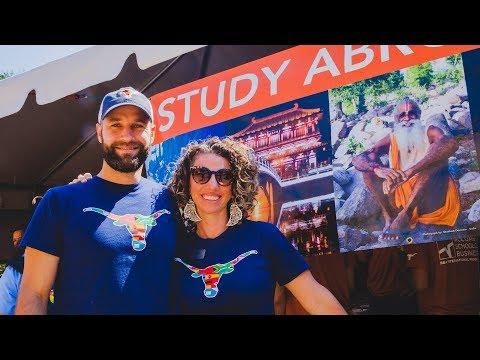 2018 Study Abroad Fair | UT Austin International Office
