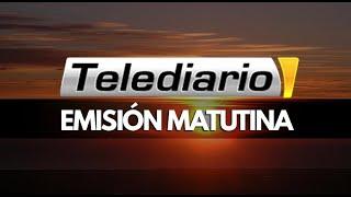 Telediario al Amanecer del 02 de Septiembre de 2020