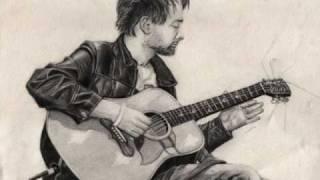 Lotus Flower - Radiohead