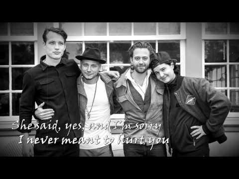 Lukas Graham - Apologize
