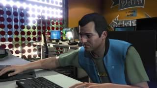 Muilisx - GTA V - Lifeinvader: Jay Norris Murder Mission