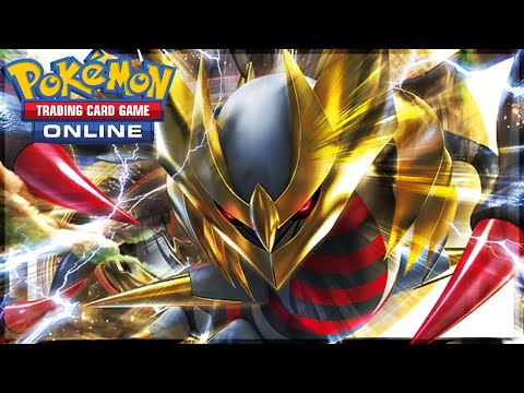 Giratina-EX by Marco | Pokemon Trading Card Game Online Wifi Battles [TCGO] w/ ShadyPenguinn