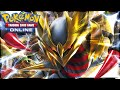 Giratina-EX by Marco   Pokemon Trading Card Game Online Wifi Battles [TCGO] w/ ShadyPenguinn