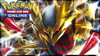 Giratina-EX by Marco | Pokemon Trading Card Game Online Wifi Battles [TCGO] w/ ShadyPenguinn(, 2016-07-25T20:30:01.000Z)