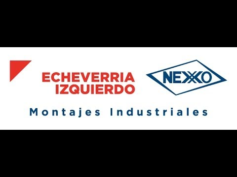 EINEX INDUSTRIAL MOVIE RELOCATION PLANT THE SOLDATS CHILE