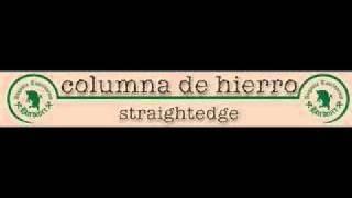 Columna De Hierro - Dentro La Minaccia