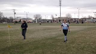 Ep. 76  Fond du Lac Sirens High School Girl's Rugby (04/26/2014)