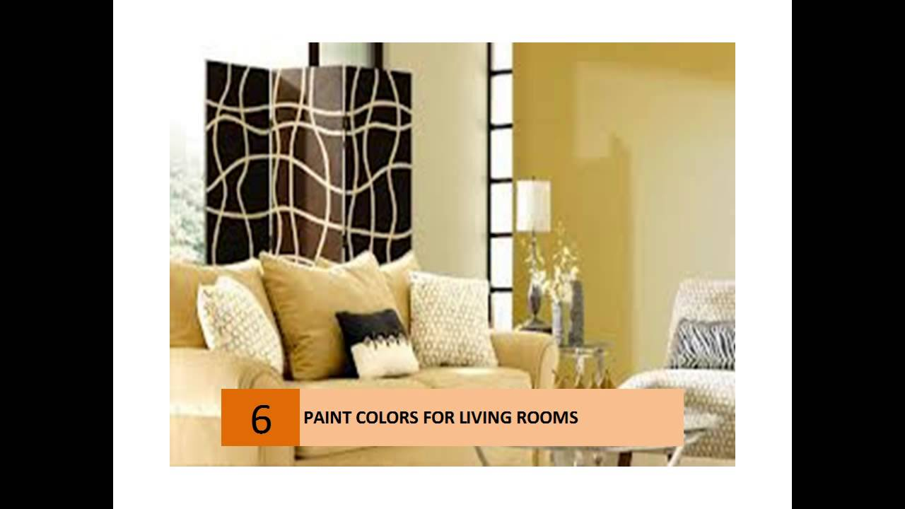 Paint For Living Rooms Living Room Paint Color Ideas Spring Living Room Youtube