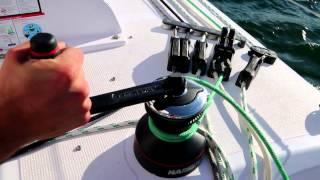 Buying a Catamaran