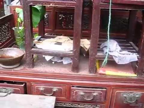 Shanghai, China - Antiques - 2