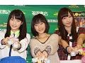 小田さくら始めて先輩に!『GRADATION』しっかり者の3人が深く語るそれぞれ個人とグループで達成したい目標♪モー娘。'15コンサート春ツアーについて♪