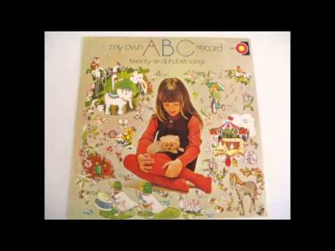 my own ABC record side 1